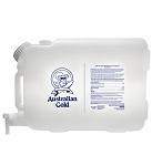 Australian Gold Sanitizer Mix Tank 2.5 Gallon with Fill Spout